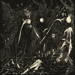 THE WAKEDEAD GATHERING - Fuscus: Strings of the Black Lyre CD