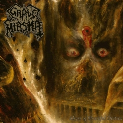 GRAVE MIASMA - Abyss of Wrathful Deities CD (PRE ORDER)