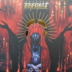URFAUST - Apparitions LP (RED)