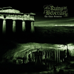 THE RUINS OF BEVERAST - The Thule Grimoires CD (LAVISH edition)