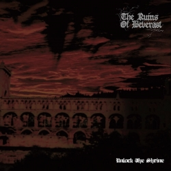 THE RUINS OF BEVERAST - Unlock The Shrine DIGI CD